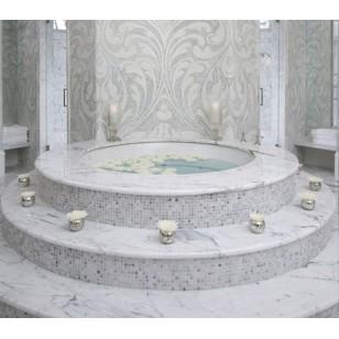 Μπάνια από Μάρμαρο και Γρανίτη
